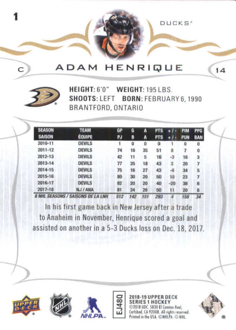2018-19-Upper-Deck-Hockey-Series-1-Pick-A-Player thumbnail 3