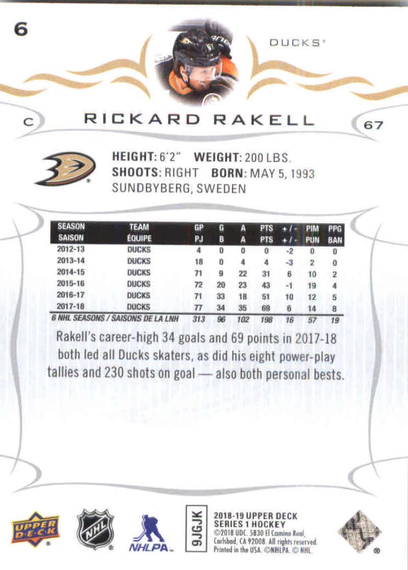 2018-19-Upper-Deck-Hockey-Series-1-Pick-A-Player thumbnail 13