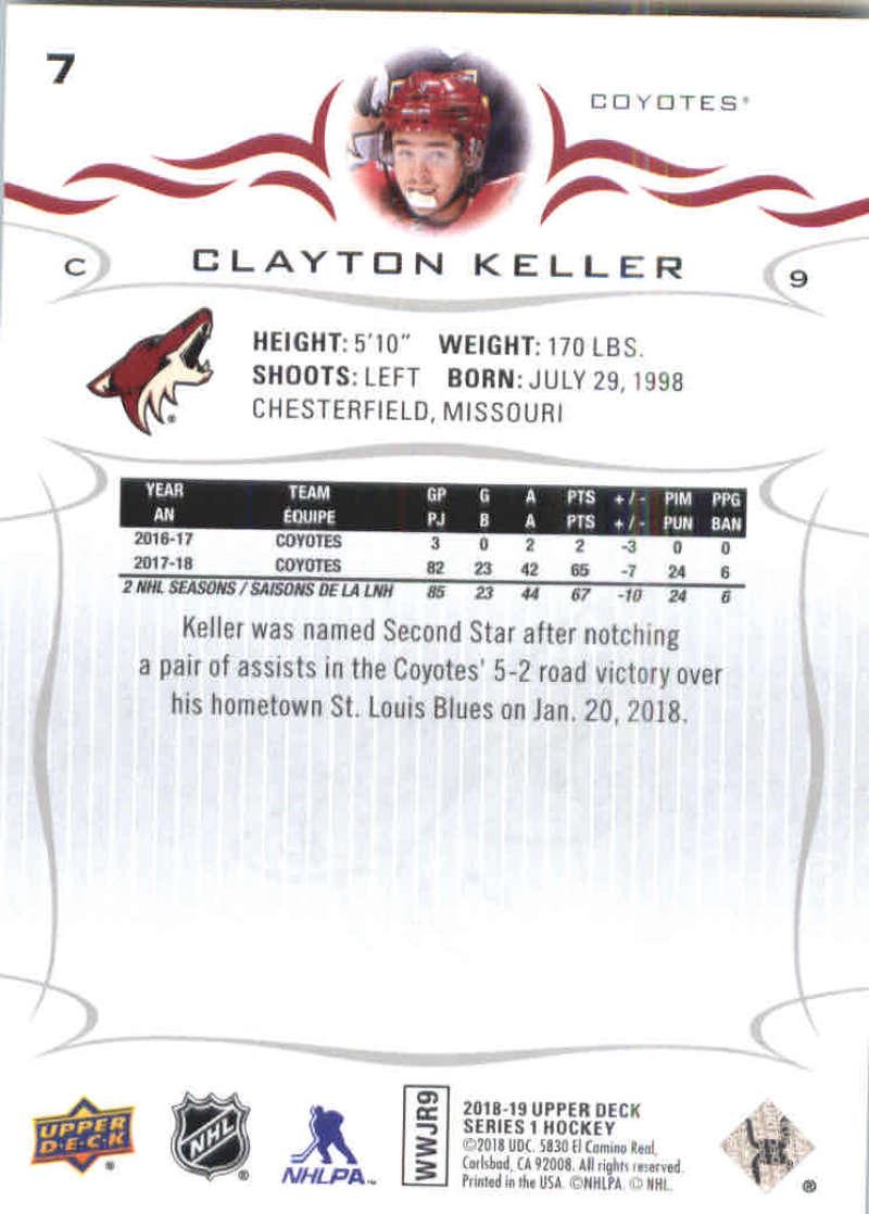 2018-19-Upper-Deck-Hockey-Series-1-Pick-A-Player thumbnail 15