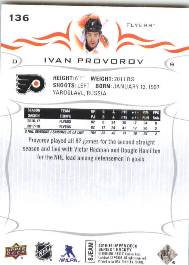 2018-19-Upper-Deck-Hockey-Series-1-Pick-A-Player thumbnail 271