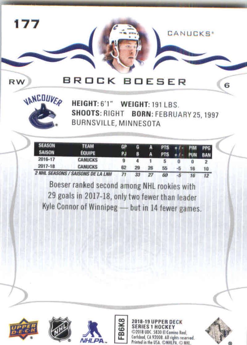2018-19-Upper-Deck-Hockey-Series-1-Pick-A-Player thumbnail 353