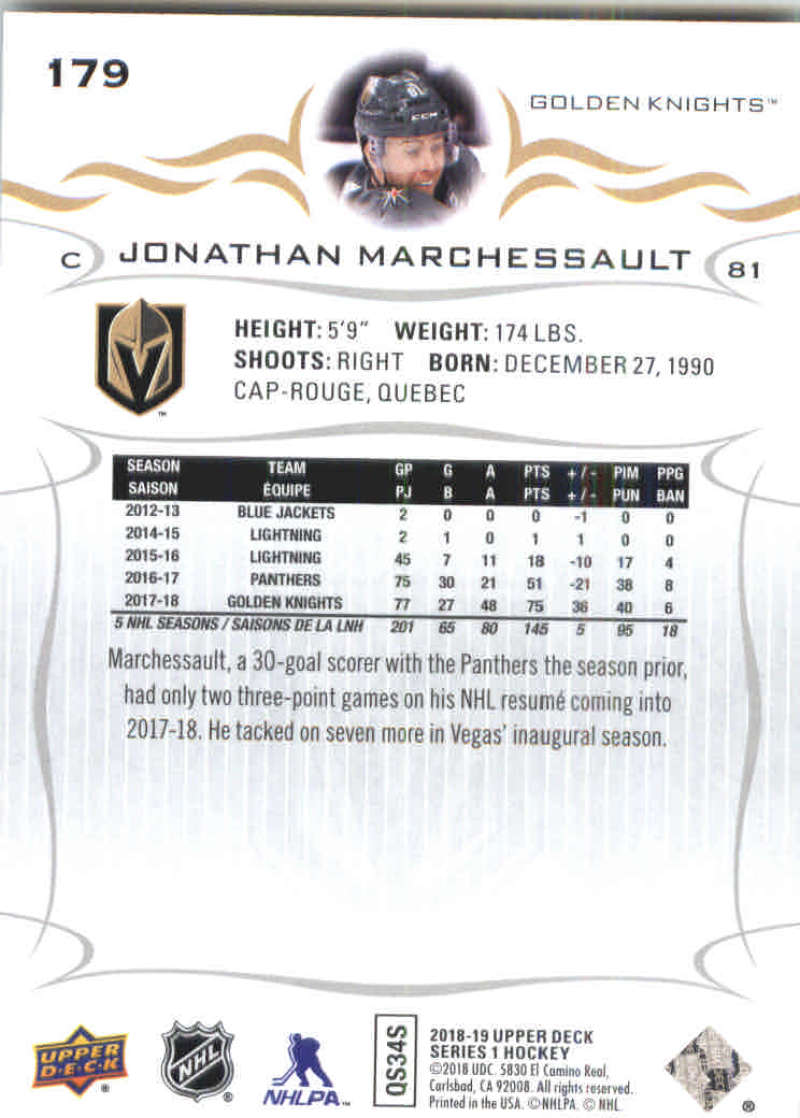 2018-19-Upper-Deck-Hockey-Base-w-Young-Guns-RC-1-250-Pick-Your-Cards-Lot thumbnail 359