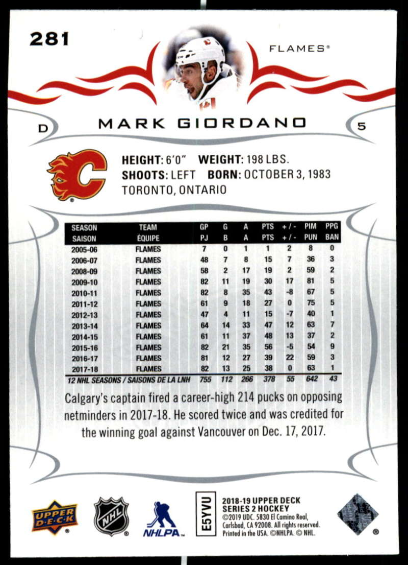 2018-19-Upper-Deck-Series-Two-Hockey-Cards-251-450-Complete-Your-Set-You-Pick miniature 61