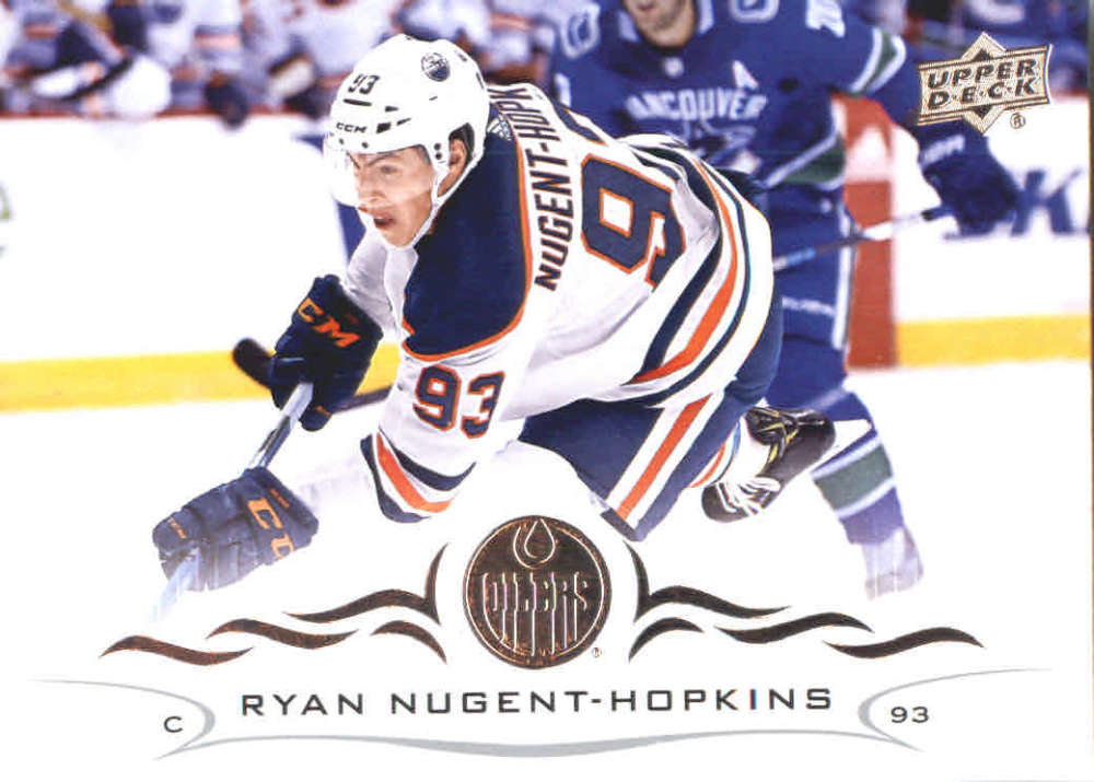 2018-19-Upper-Deck-Hockey-Base-w-Young-Guns-RC-1-250-Pick-Your-Cards-Lot thumbnail 140