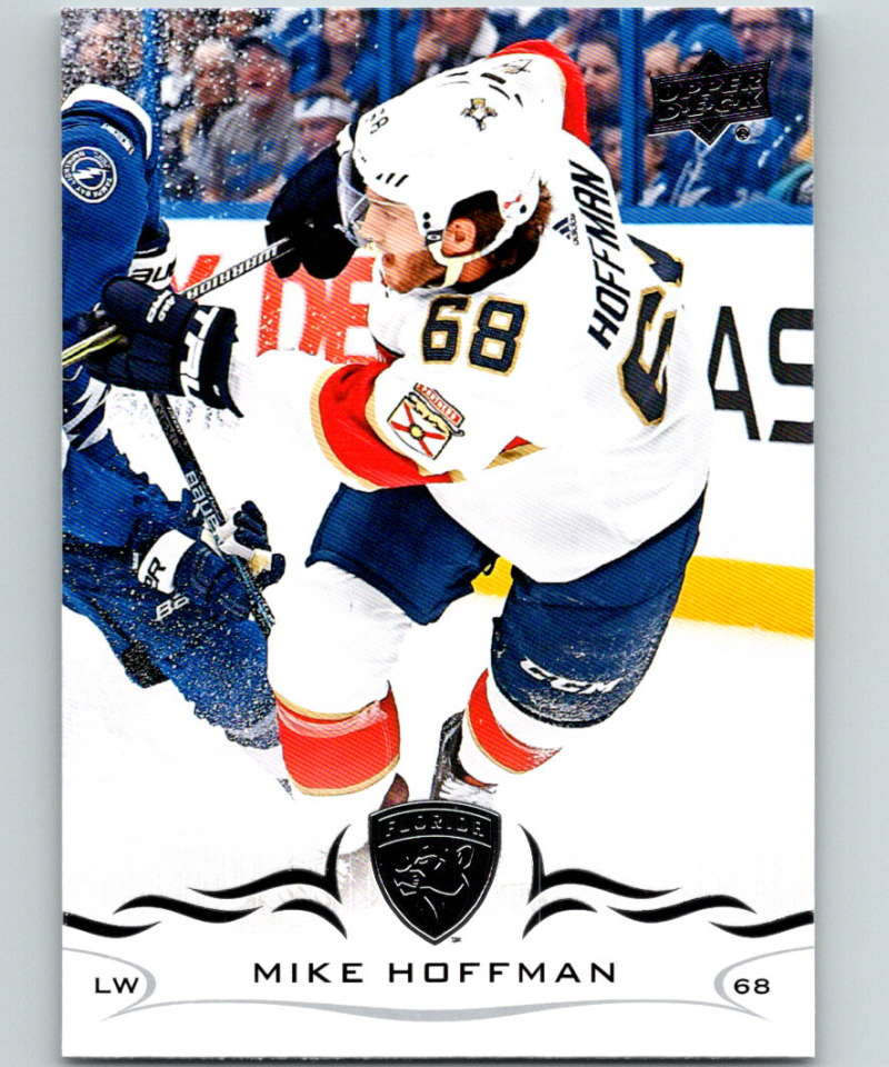 2018-19-Upper-Deck-Series-Two-Hockey-Cards-251-450-You-Pick miniature 156
