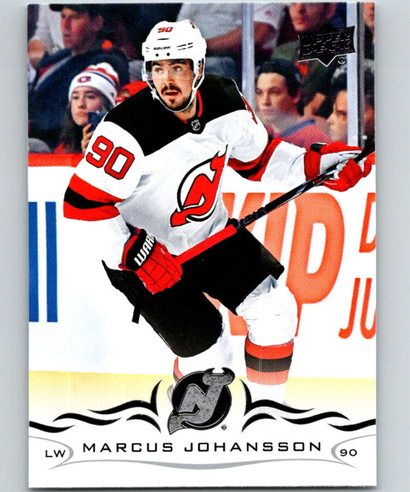 2018-19-Upper-Deck-Series-Two-Hockey-Cards-251-450-You-Pick miniature 214