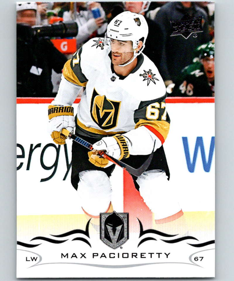 2018-19-Upper-Deck-Series-Two-Hockey-Cards-251-450-You-Pick miniature 356