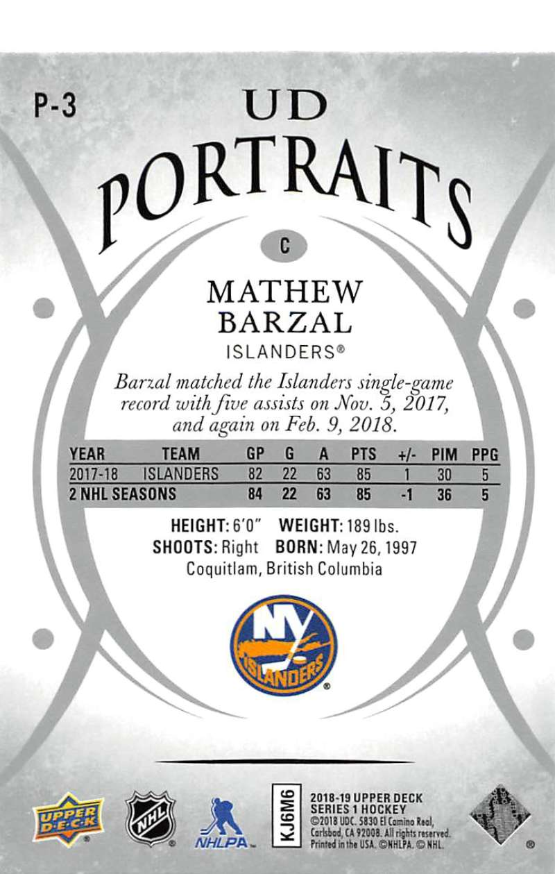 2018-19-Upper-Deck-Series-1-NHL-Hockey-Insert-Singles-Pick-Your-Cards miniature 7