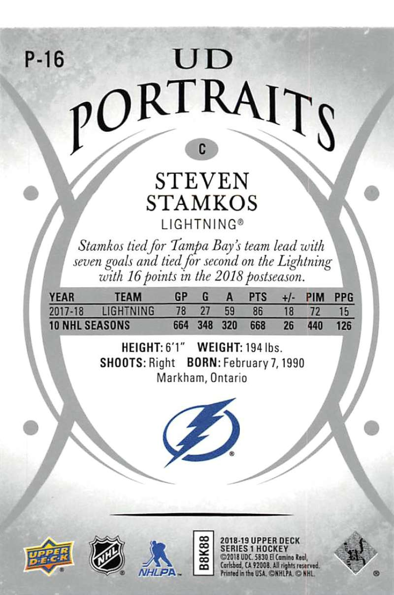 2018-19-Upper-Deck-Series-1-NHL-Hockey-Insert-Singles-Pick-Your-Cards miniature 25