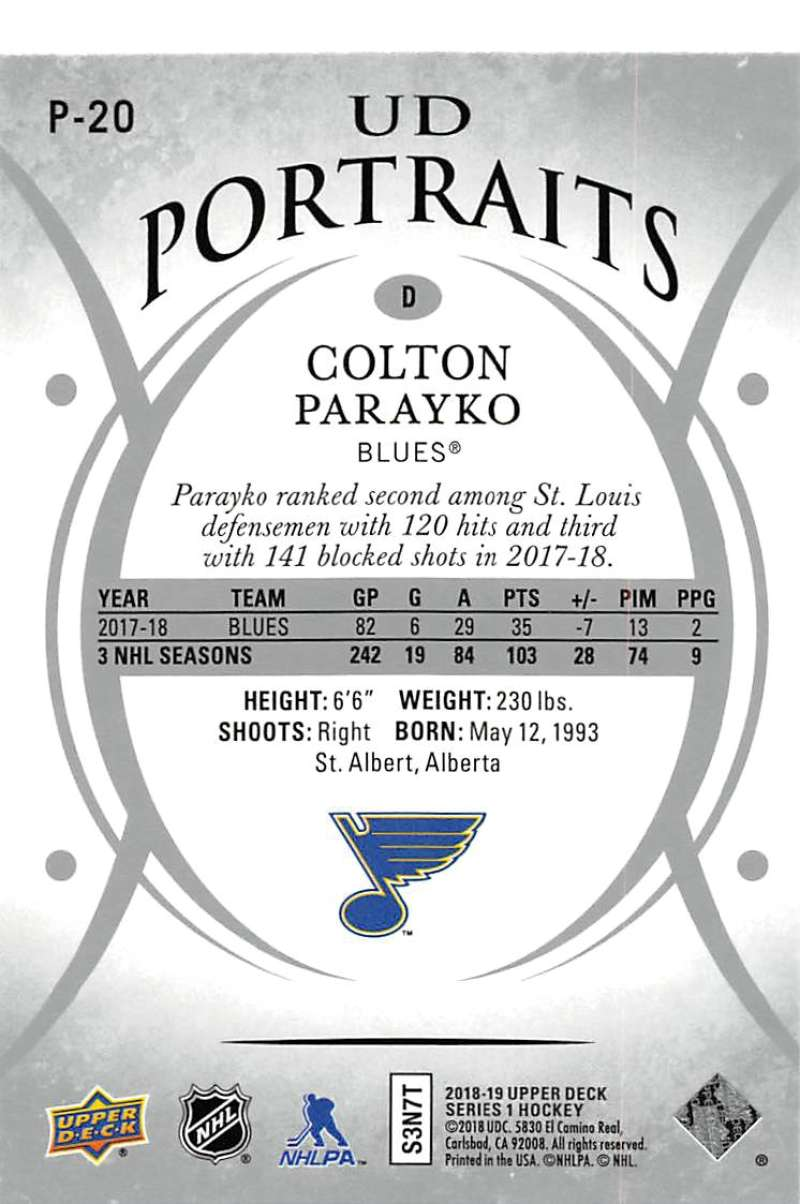 2018-19-Upper-Deck-Series-1-NHL-Hockey-Insert-Singles-Pick-Your-Cards miniature 31
