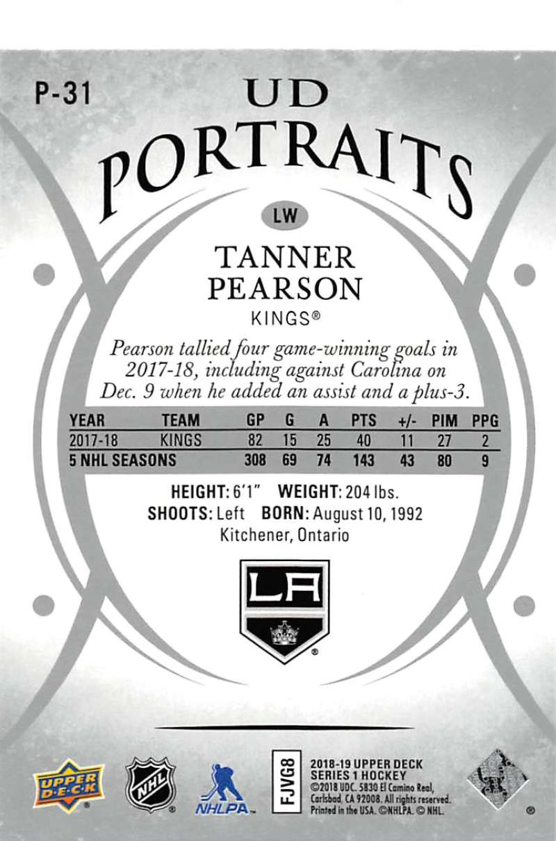 2018-19-Upper-Deck-Series-1-NHL-Hockey-Insert-Singles-Pick-Your-Cards miniature 53