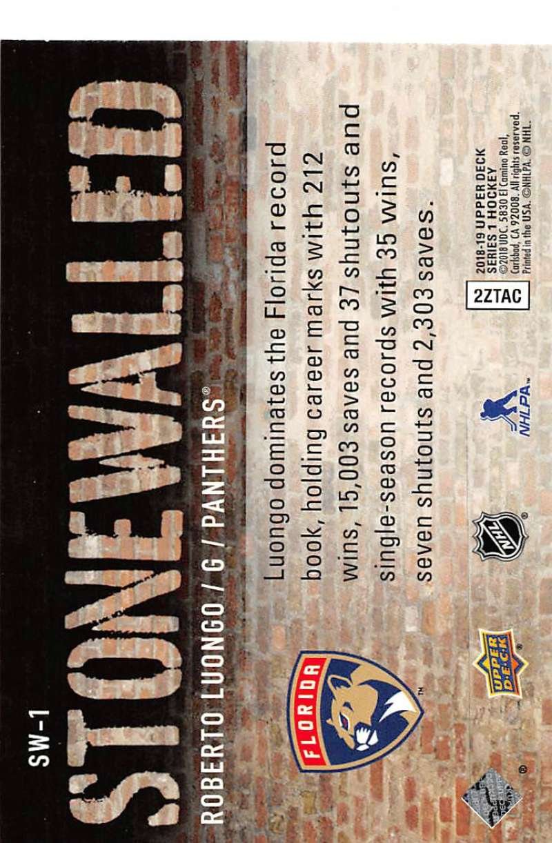 2018-19-Upper-Deck-UD-Hockey-NHL-Series-1-Insert-Pick-Your-Cards-Lot-Finish-Set thumbnail 115