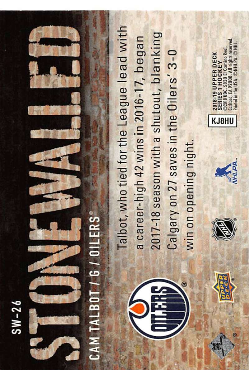 2018-19-Upper-Deck-UD-Hockey-NHL-Series-1-Insert-Pick-Your-Cards-Lot-Finish-Set thumbnail 163