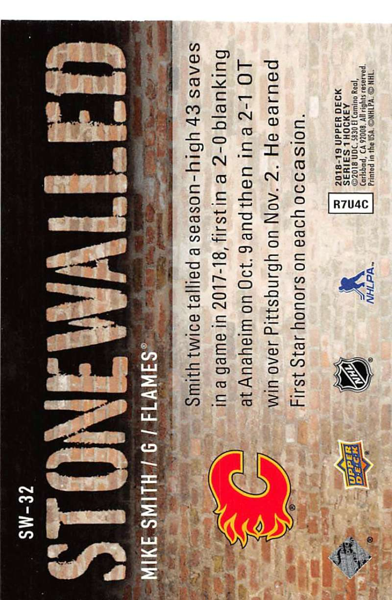2018-19-Upper-Deck-UD-Hockey-NHL-Series-1-Insert-Pick-Your-Cards-Lot-Finish-Set thumbnail 173
