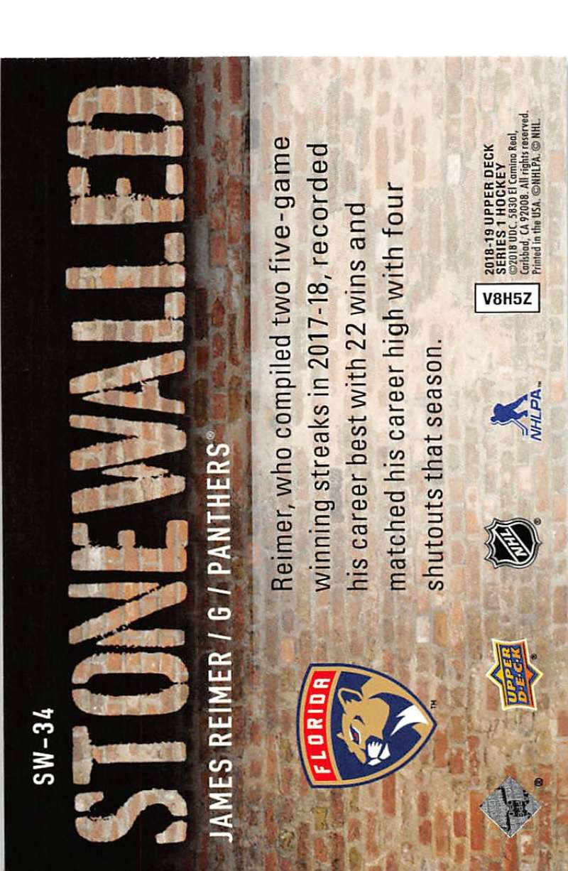 2018-19-Upper-Deck-UD-Hockey-NHL-Series-1-Insert-Pick-Your-Cards-Lot-Finish-Set thumbnail 177