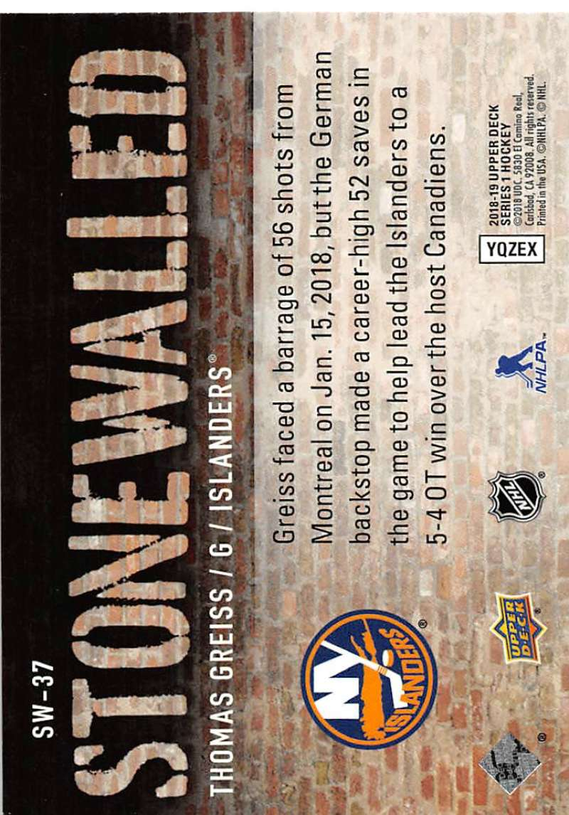 2018-19-Upper-Deck-UD-Hockey-NHL-Series-1-Insert-Pick-Your-Cards-Lot-Finish-Set thumbnail 183