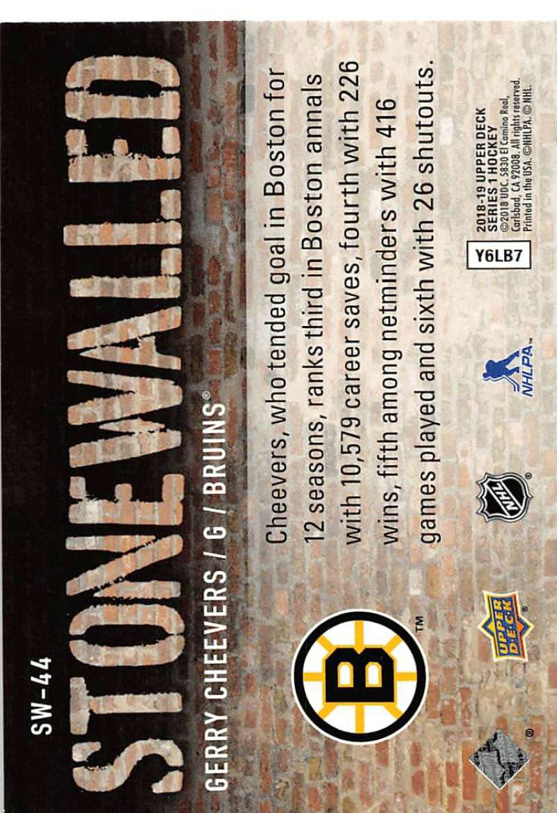 2018-19-Upper-Deck-UD-Hockey-NHL-Series-1-Insert-Pick-Your-Cards-Lot-Finish-Set thumbnail 195