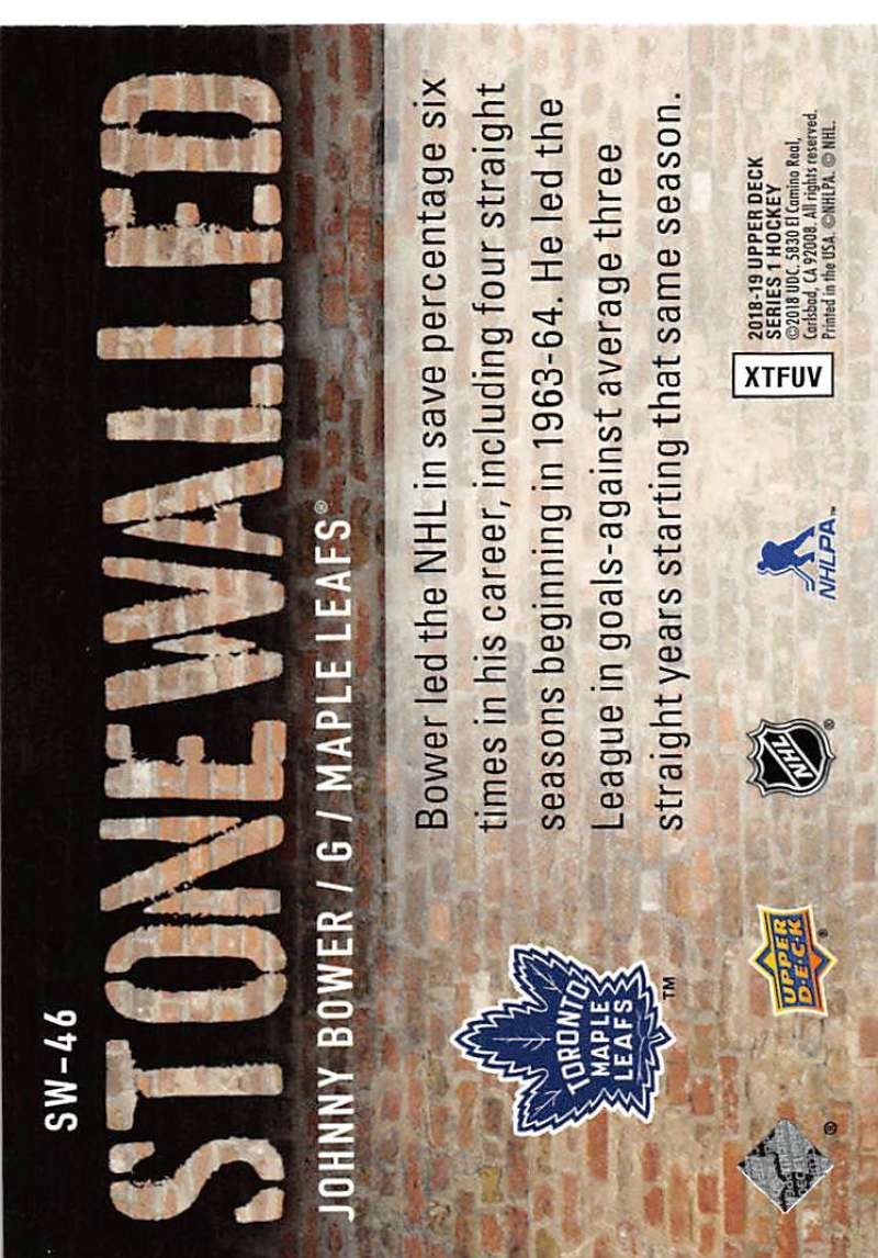 2018-19-Upper-Deck-UD-Hockey-NHL-Series-1-Insert-Pick-Your-Cards-Lot-Finish-Set thumbnail 199