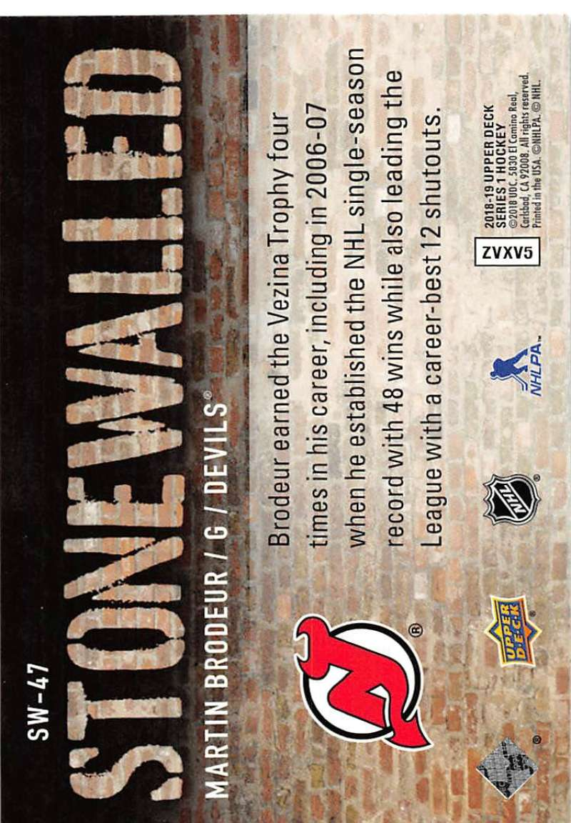 2018-19-Upper-Deck-UD-Hockey-NHL-Series-1-Insert-Pick-Your-Cards-Lot-Finish-Set thumbnail 201