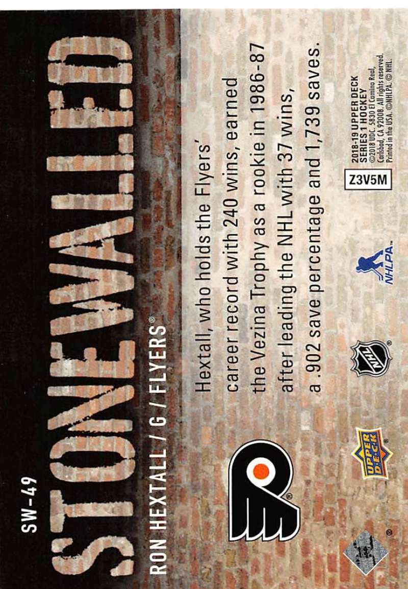 2018-19-Upper-Deck-UD-Hockey-NHL-Series-1-Insert-Pick-Your-Cards-Lot-Finish-Set thumbnail 205