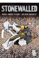 2018-19 Upper Deck Stonewalled Hockey #SW-40 Marc-Andre Fleury Vegas Golden Knights Official NHL UD Trading Card