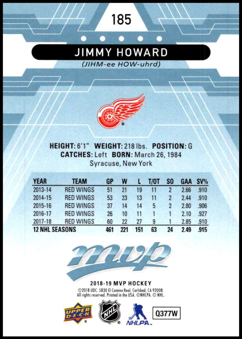 2018-19-Upper-Deck-MVP-Blue-Factory-Set-Parallels-Pick-From-List-With-Rookies miniature 371