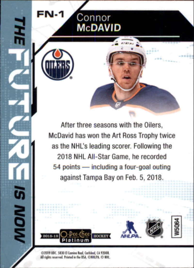 2018-19-OPC-O-Pee-Chee-Platinum-NHL-Hockey-Singles-Inserts-Pick-Your-Cards-Lot thumbnail 403
