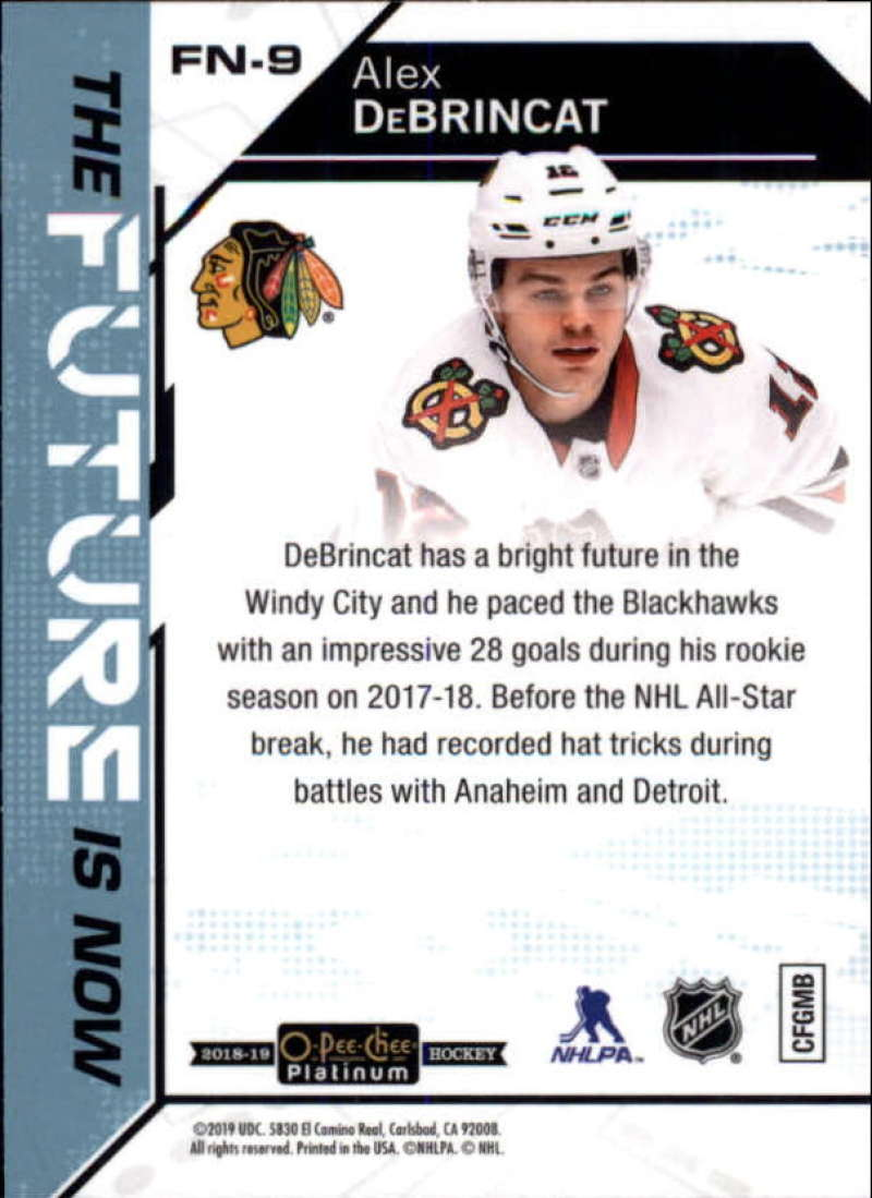 2018-19-OPC-O-Pee-Chee-Platinum-NHL-Hockey-Singles-Inserts-Pick-Your-Cards-Lot thumbnail 409