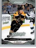 2019-20 Upper Deck MVP #20 Charlie Coyle NM-MT Boston Bruins