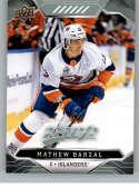 2019-20 Upper Deck MVP #72 Mathew Barzal NM-MT New York Islanders