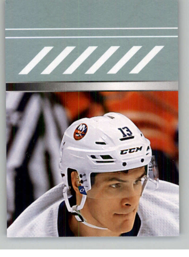 2019-20-Upper-Deck-MVP-NHL-Hockey-Puzzle-Back-Singles-Pick-Your-Cards miniature 41
