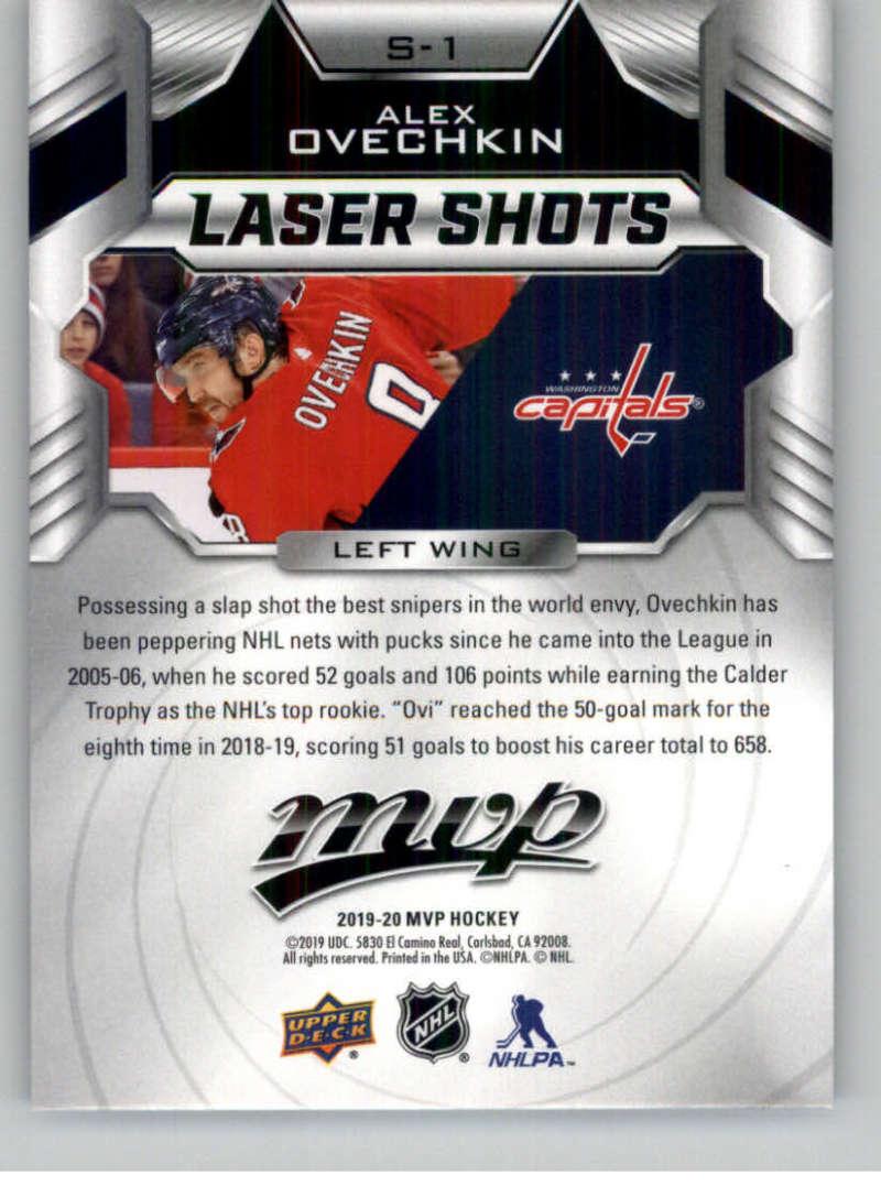 2019-20-Upper-Deck-MVP-NHL-Hockey-Insert-Singles-Pick-Your-Cards thumbnail 3
