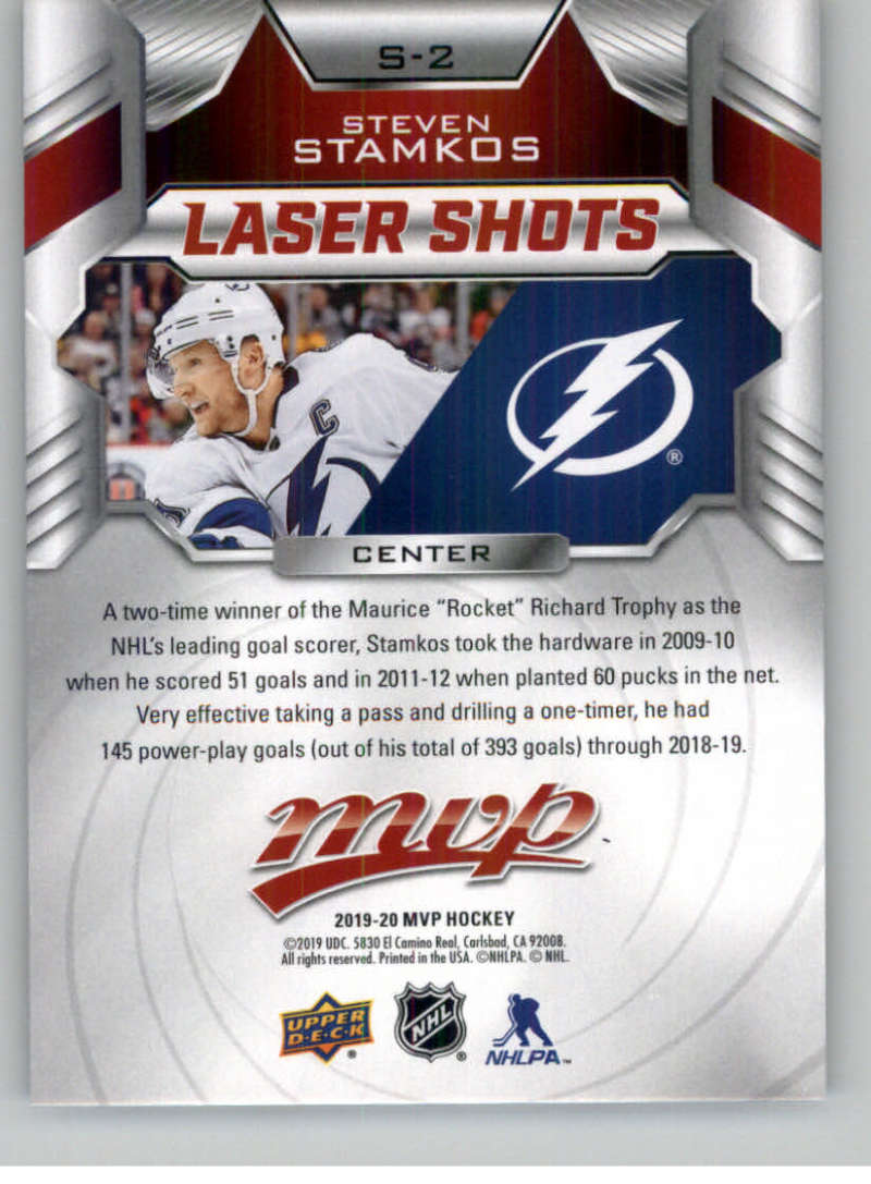 2019-20-Upper-Deck-MVP-NHL-Hockey-Insert-Singles-Pick-Your-Cards miniature 19