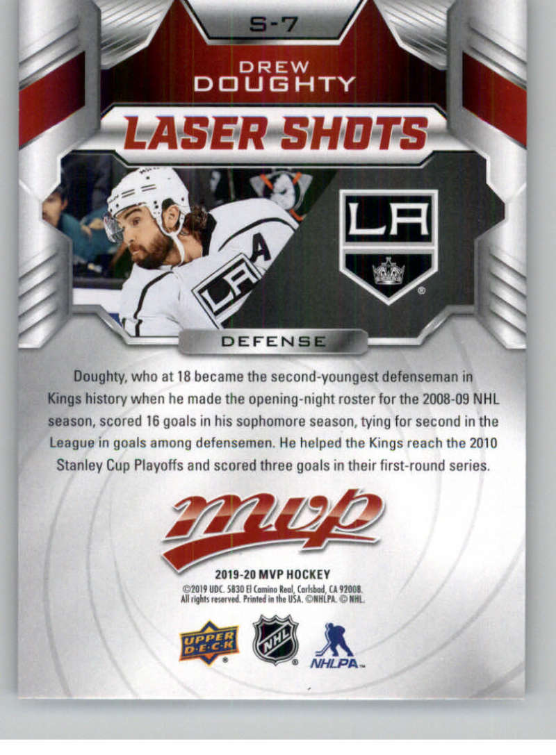 2019-20-Upper-Deck-MVP-NHL-Hockey-Insert-Singles-Pick-Your-Cards miniature 27