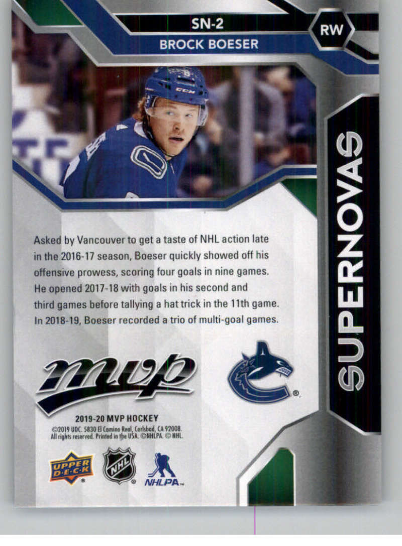 2019-20-Upper-Deck-MVP-NHL-Hockey-Insert-Singles-Pick-Your-Cards thumbnail 57