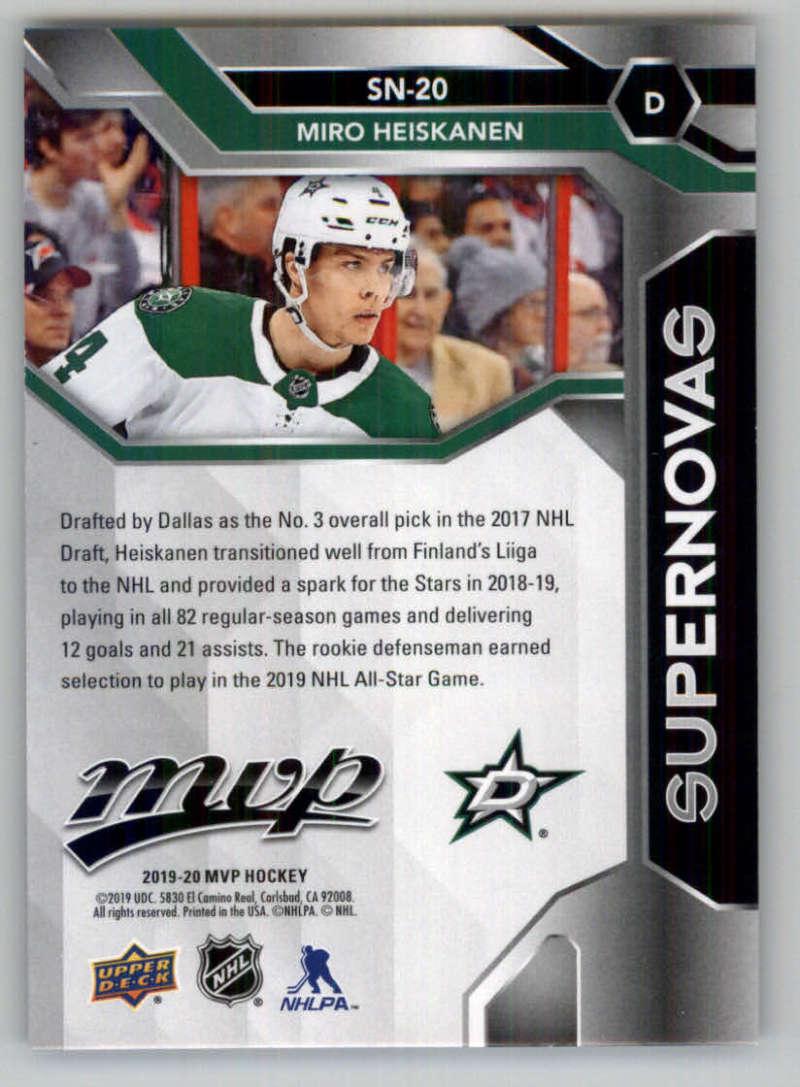 2019-20-Upper-Deck-MVP-NHL-Hockey-Insert-Singles-Pick-Your-Cards thumbnail 85