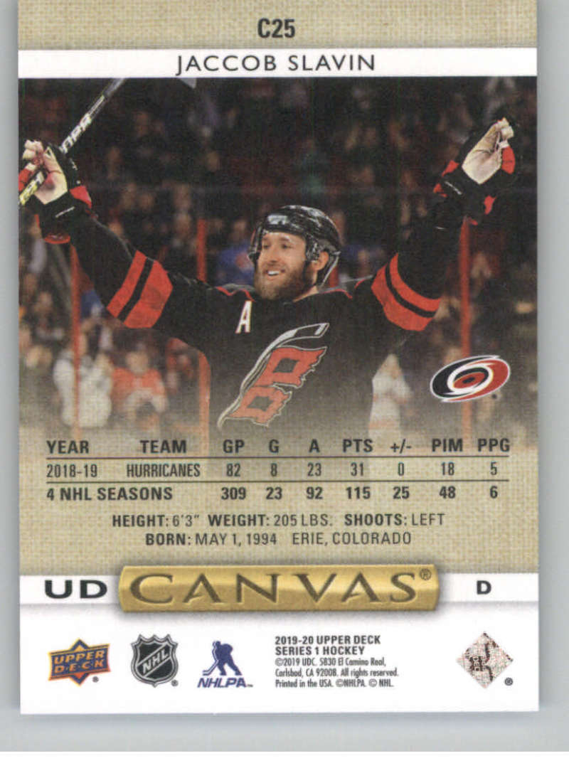 2019-20-Upper-Deck-Series-1-NHL-Hockey-Insert-Parallel-Singles-Pick-Your-Cards thumbnail 10