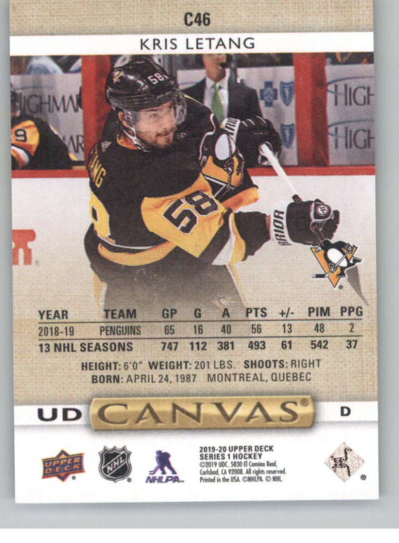 2019-20-Upper-Deck-Series-1-NHL-Hockey-Insert-Parallel-Singles-Pick-Your-Cards thumbnail 26