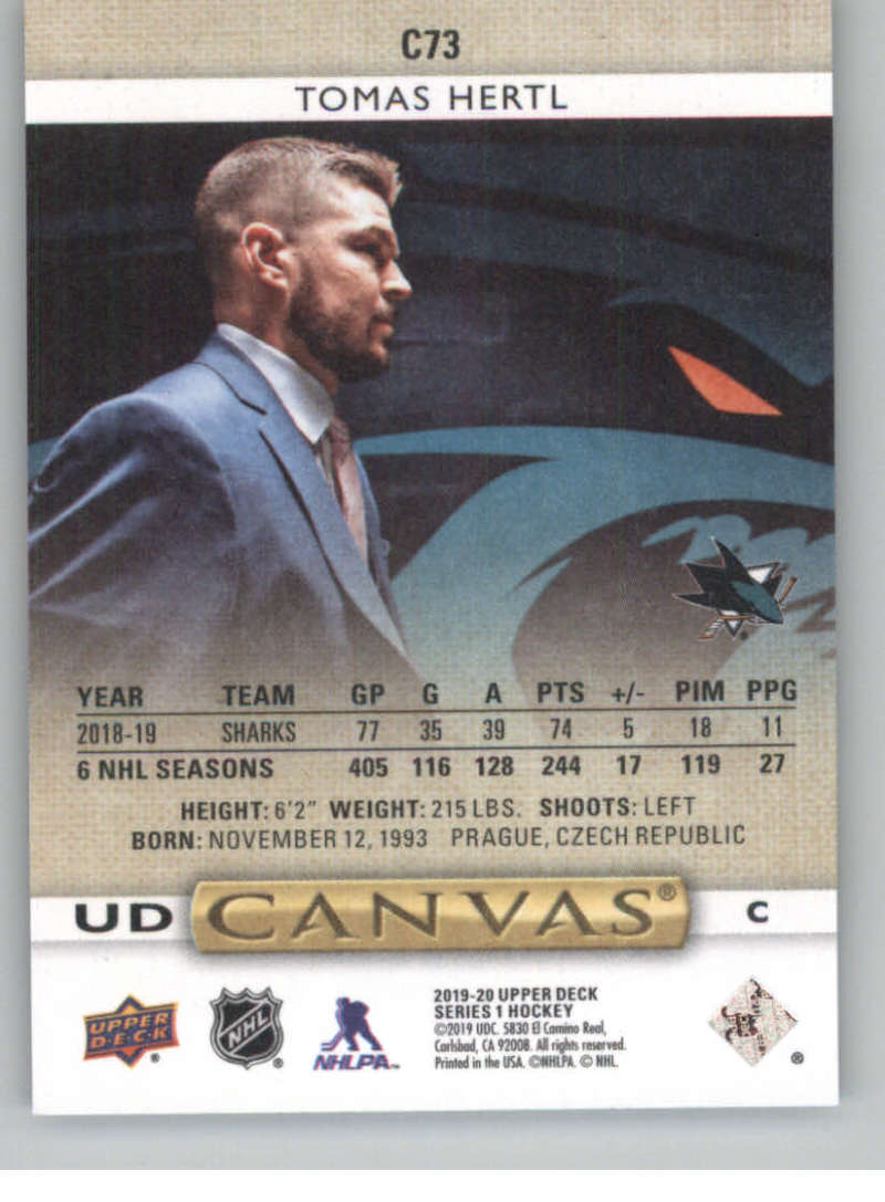2019-20-Upper-Deck-Series-1-NHL-Hockey-Insert-Parallel-Singles-Pick-Your-Cards thumbnail 44