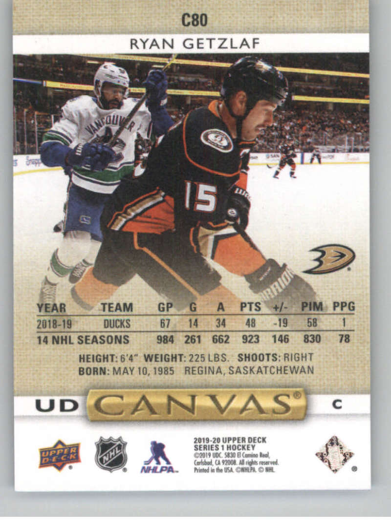 2019-20-Upper-Deck-Series-1-NHL-Hockey-Insert-Parallel-Singles-Pick-Your-Cards thumbnail 48