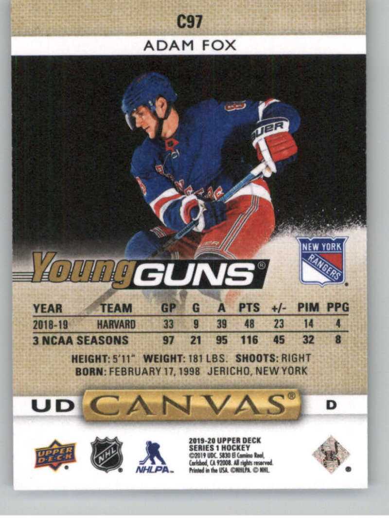 2019-20-Upper-Deck-Series-1-NHL-Hockey-Insert-Parallel-Singles-Pick-Your-Cards thumbnail 54