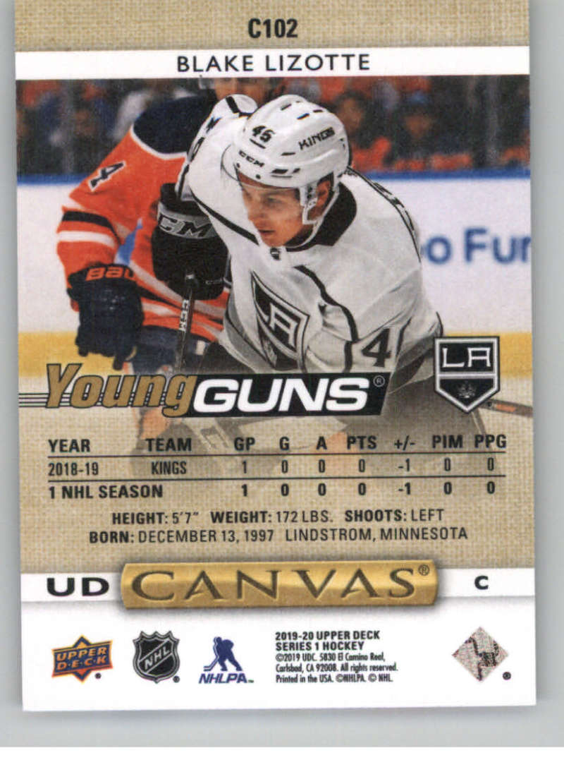 2019-20-Upper-Deck-Series-1-NHL-Hockey-Insert-Parallel-Singles-Pick-Your-Cards thumbnail 60