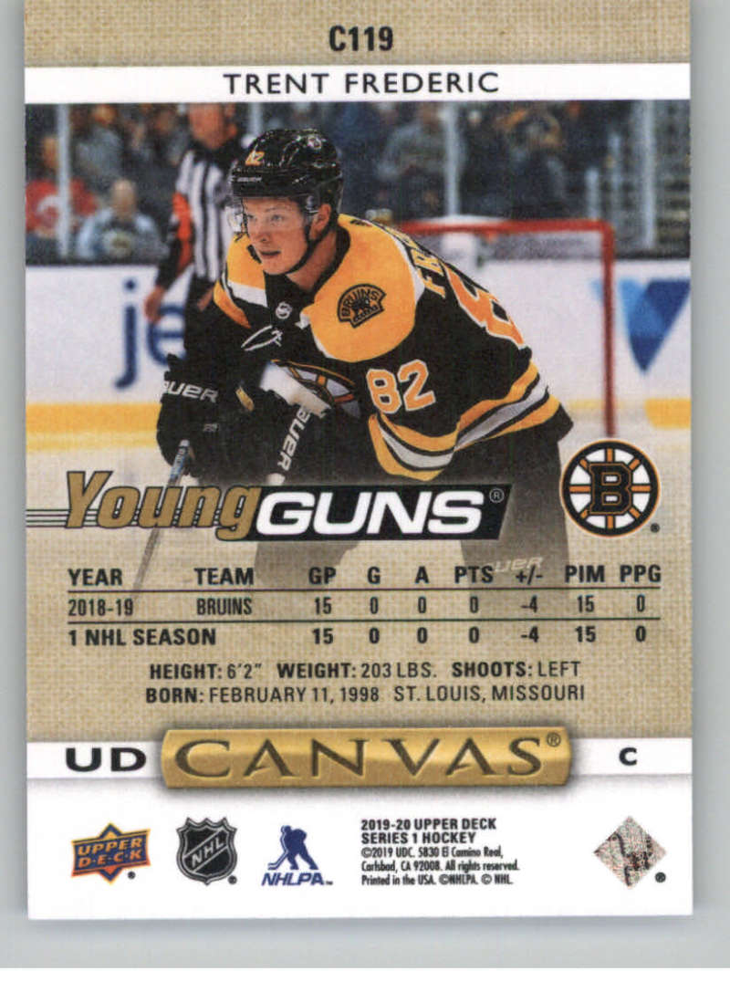 2019-20-Upper-Deck-Series-1-NHL-Hockey-Insert-Parallel-Singles-Pick-Your-Cards thumbnail 64
