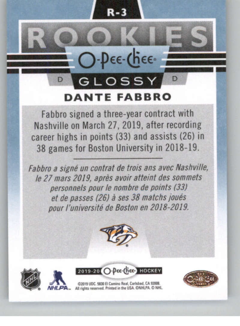 2019-20-Upper-Deck-Series-1-NHL-Hockey-Insert-Parallel-Singles-Pick-Your-Cards thumbnail 70