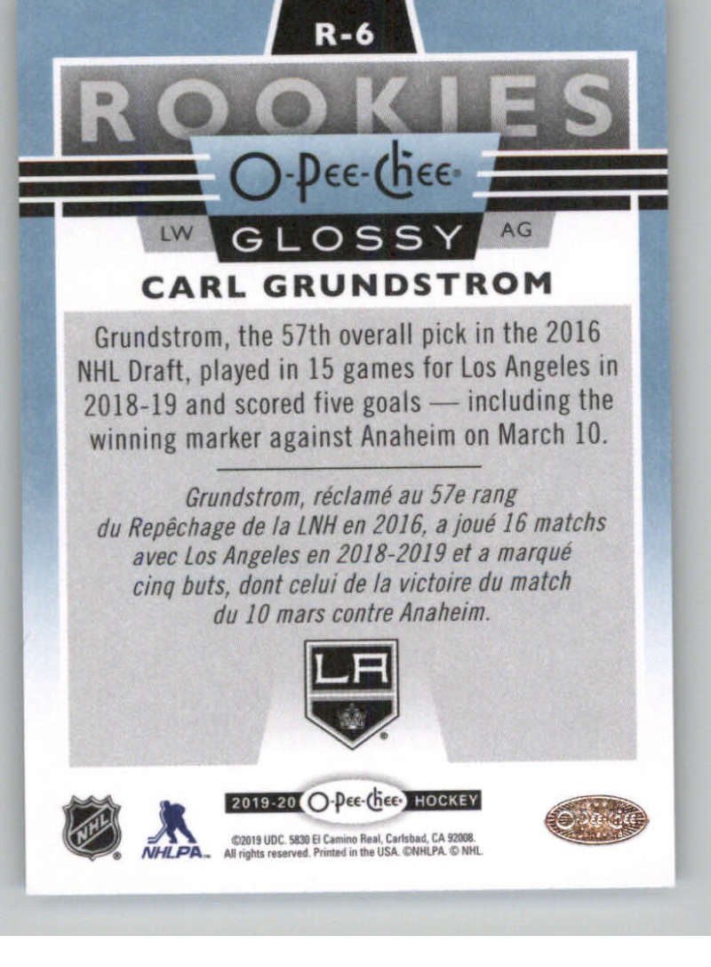 2019-20-Upper-Deck-Series-1-NHL-Hockey-Insert-Parallel-Singles-Pick-Your-Cards thumbnail 76