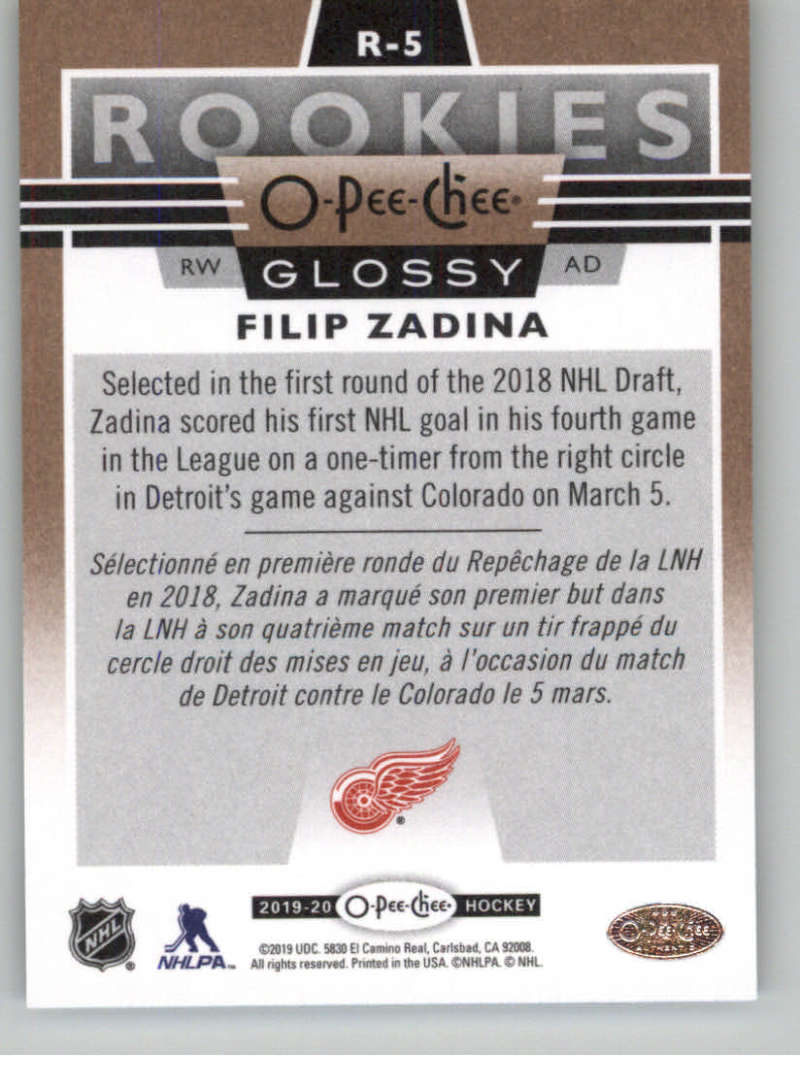 2019-20-Upper-Deck-Series-1-NHL-Hockey-Insert-Parallel-Singles-Pick-Your-Cards thumbnail 94