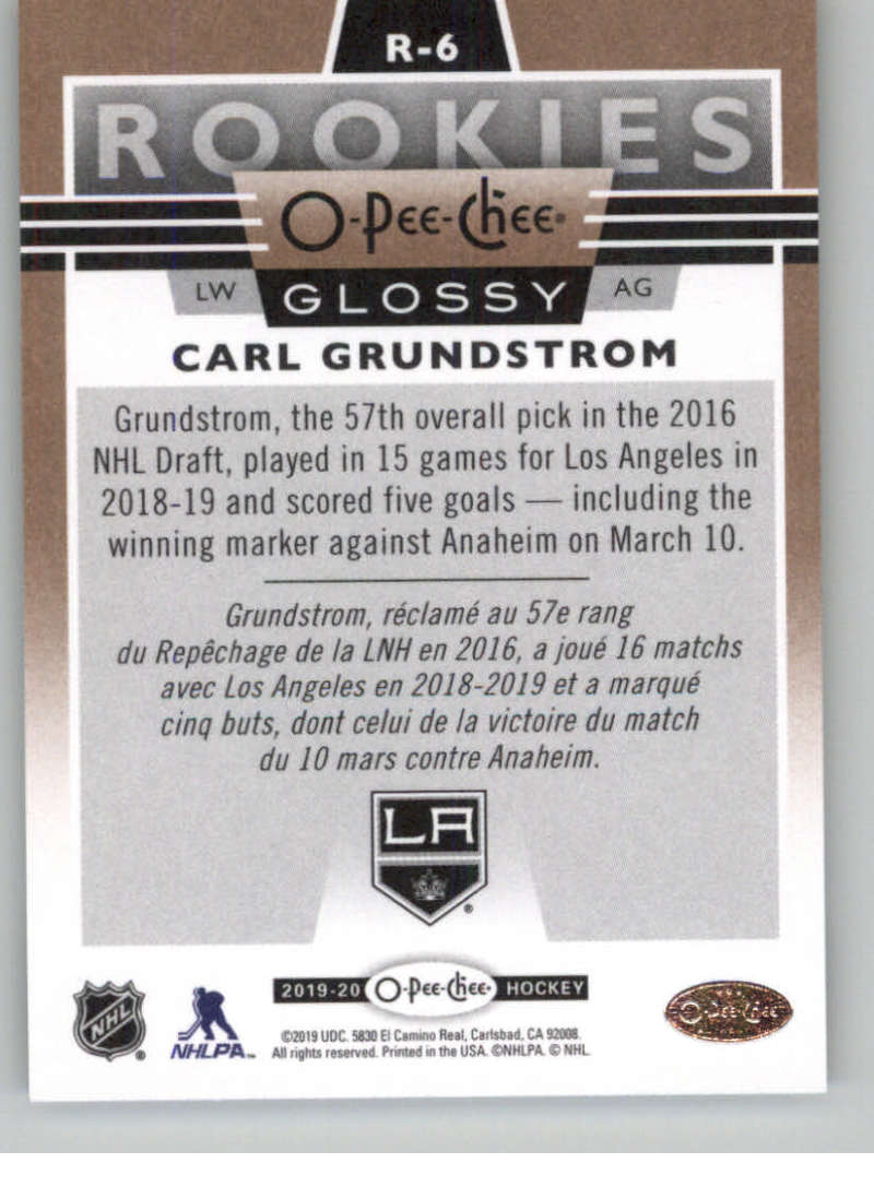 2019-20-Upper-Deck-Series-1-NHL-Hockey-Insert-Parallel-Singles-Pick-Your-Cards thumbnail 96