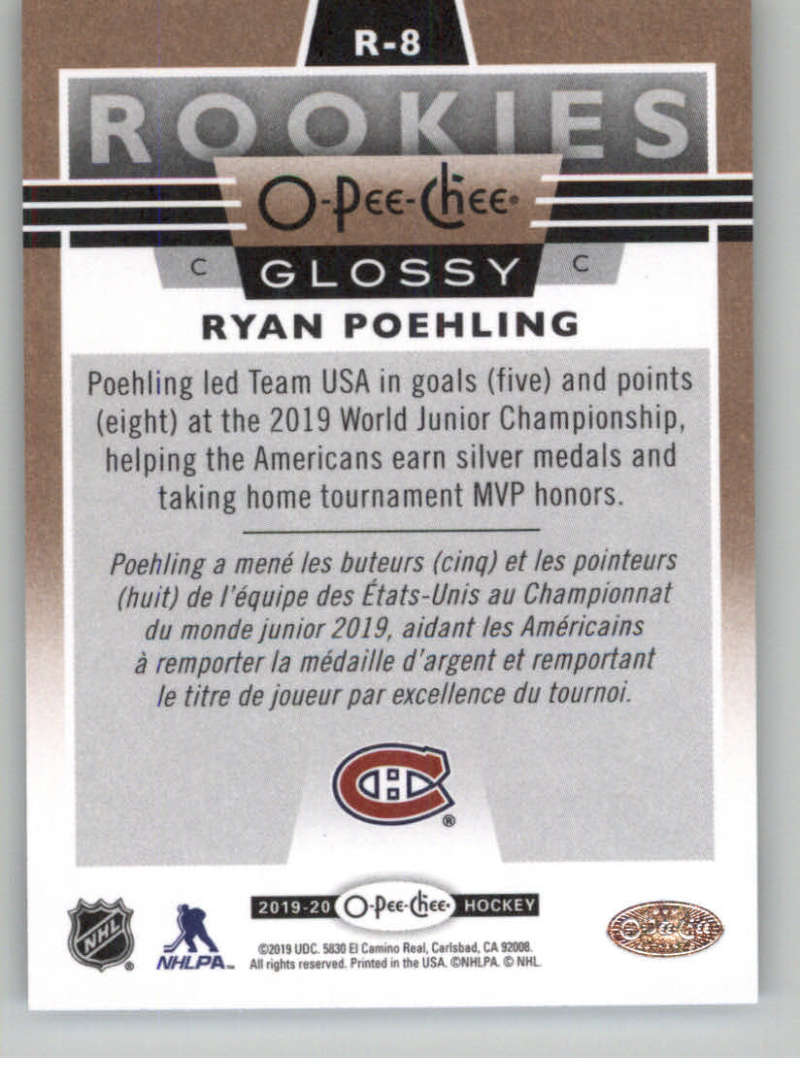 2019-20-Upper-Deck-Series-1-NHL-Hockey-Insert-Parallel-Singles-Pick-Your-Cards thumbnail 100