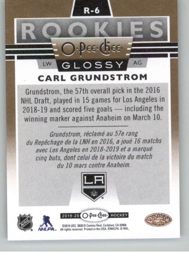 2019-20-Upper-Deck-Series-1-NHL-Hockey-Insert-Parallel-Singles-Pick-Your-Cards thumbnail 112