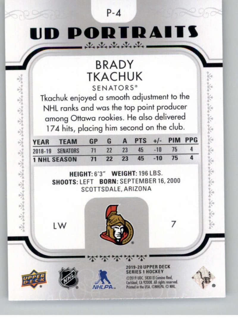 2019-20-Upper-Deck-Series-1-NHL-Hockey-Insert-Parallel-Singles-Pick-Your-Cards thumbnail 118